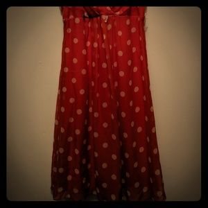 Vintage Betsy Johnson Dress size 2